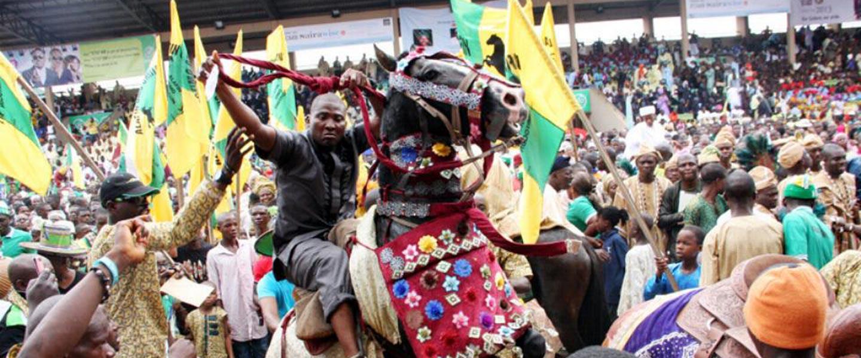 The Ijebu People